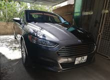 2015 Used Ford Fusion for sale