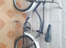 دراجة عملية جدا للاطفال بحالة جيدة جدا
