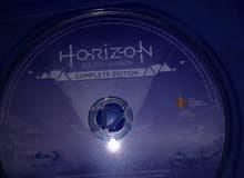 شريط بلاي ستيشن هورايزون HOiZON