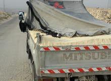 قلاب مترين على ستعداد نقل مواد البناء بسعر مناسب