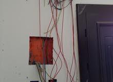 فني كهربائي منازل ليبي