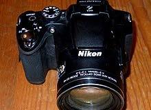 كميرا نيكون coolpix p510  Nikon