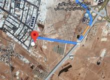 للبيع ارض 636 م صناعات خفيفه في سحاب