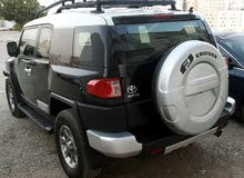 Available for sale! 160,000 - 169,999 km mileage Toyota FJ Cruiser 2008