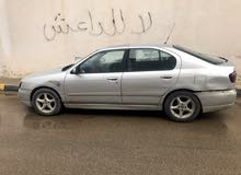 Used 1996 Primera for sale