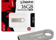 Flash Memory 16 gb Kingston
