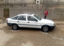 Manual White Opel 1991 for sale