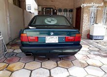 BMW 535 1990 for sale in Basra