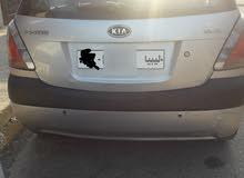 Used condition Kia Rio 2007 with 110,000 - 119,999 km mileage