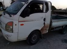 White Hyundai Porter 2005 for sale