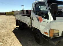 Hyundai Mighty for sale, Used and Manual