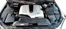 لكزس  430 للبيع 2001