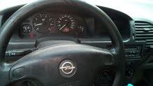 Opel Zafira for sale in Tripoli