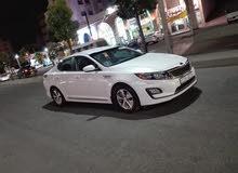Automatic Kia 2015 for sale - New - Amman city