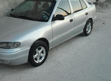 Used Hyundai Accent 1994