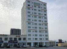 عمارة للبيع جديدة في سلطنة عمان العاصمة مسقط