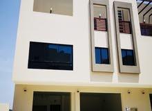 4  Bedroom Villa for Rent in Seeb( فيلا جديدة في السيب للإيجار )