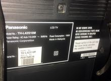 For sale a Used Panasonic TV