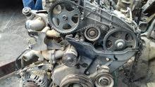 ابحث عن محرك هواندي H1ديزل