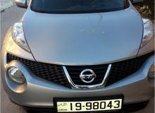 Available for sale! 0 km mileage Nissan Juke 2013