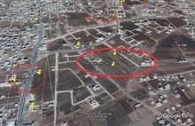 مطلوب شقق للبدل على ارض سكنية في اربد