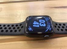 ساعة آبل الاصدار الخامس نايك ايديشن 40mm