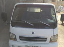 Renting Kia cars, Bongo 1997 for rent in Amman city