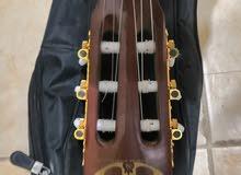 جيتار الكترو كلاسك من شركة D&D CUSTOM