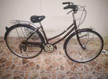 للبيع دراجات هوائية (سياكل)