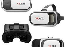 نظارات VR box/3D