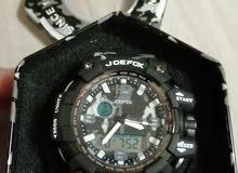 branded joefox watches