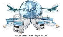 نوفر خدمة الشحن الى قطر ودوّل الخليج