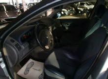 Gasoline Fuel/Power   Renault Laguna 2003