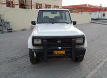 100,000 - 109,999 km mileage Daihatsu Rocky for sale