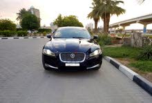 Jaguar XF 2012 for sale in good conditions