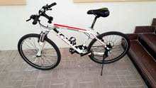 Road hybrid city bike japan import in excellent condition for sale