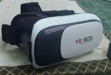 نضارة الواقع الافتراضي