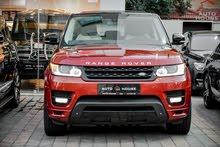 2014 Range Rover Sport Autobiography