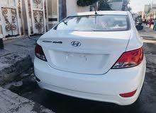 Hyundai Accent 2016 - Automatic