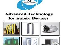 خدمات صيانة و تركيب كاميرات و اجهزة امنية