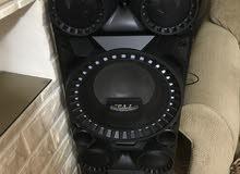 ستيريو  حفلات DJ للأيجار
