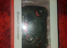 يد بلوتوث لالعاب التلفون