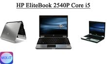 لابتوب HP EliteBook 2540P Core i5 مستعمل فقط 650 شيكل