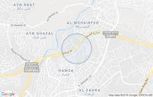 شقه للايجار  شارع الجيش مقابل مصنع الحسام للبلاستيك قريب .من مخابز جواد