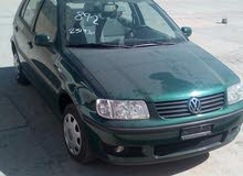 Volkswagen Polo car is available for sale, the car is in Used condition