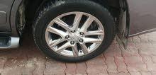 رنج للمبادلة برنجات لكزس 570 ال اكس موديل 2013