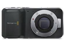 للبيع كاميرا بلاك ماجيك مع الميتابون سبيد بوستر