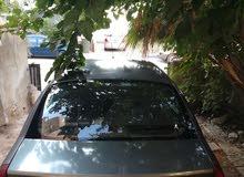سيارة رينو كليو للبيع موديل 2002