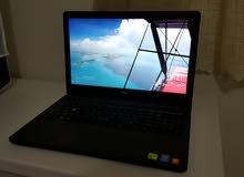لاب توب ديل / dell laptop