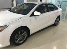 1 - 9,999 km Toyota Camry 2016 for sale